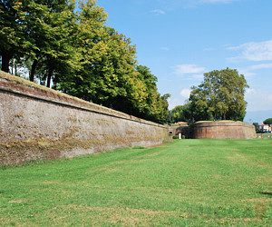 ::Le Mura:: - The Wall of Lucca