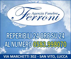 Agenzia Funebre Ferroni - Agenzia Funebre Lucca - Onoranze FunebriLucca